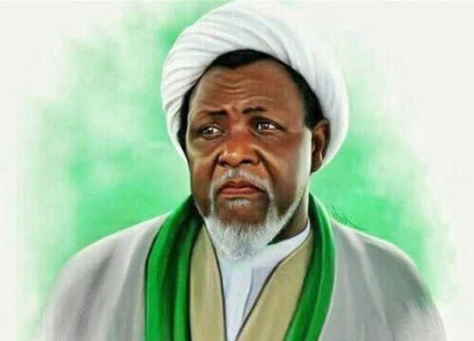 شیخ زکزاکی