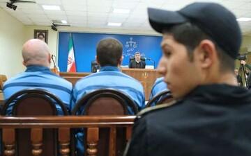 دستگاه قضایی آرامش مفسدان و اختلاس گران را بر هم زد
