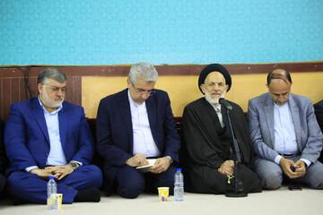 درخواست امام جمعه بیرجند از وزیر نیرو
