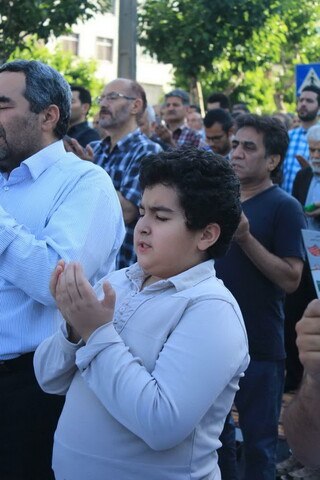 تصاویر شما/ فعالیت های فرهنگی امام جماعت مسجد جامع امام علی (ع) شهران