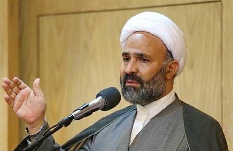 حجت الاسلام و المسلمین پژمانفر