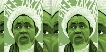 Sheikh Zakzaky asks to return home after harassment by Nigerian and Indian security