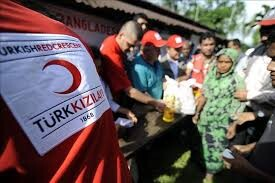 Turkey continues to support Rakhine Muslims