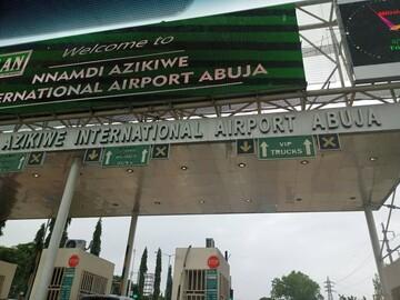 فوری/ شیخ زکزاکی به نیجریه رسید