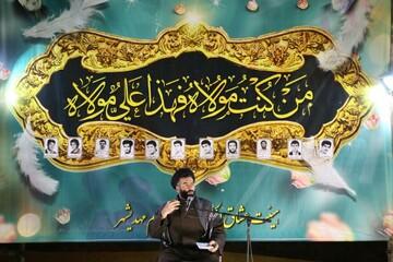 جنگ دشمنان با انقلاب اسلامی از نظامی به عقیدتی تبدیل شده است