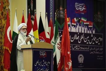 Power of Arbaeen march defeats global arrogance in the region