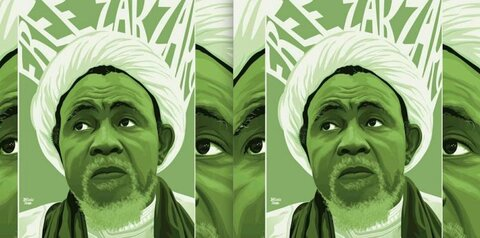 Sheikh El-Zakzaky asks to return home after mistreatment and harassment at the hands of Nigerian and Indian security