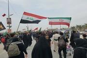 اتهام زنی به حشدالشعبی بهانه ای جدید برای حضور نیروهای آمریکا در عراق است