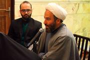 برگزاری طرح «نشاط معنوی» در امامزادگان کردستان