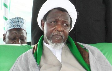 "Sheikh Zakzaky Arrives in Abuja after India ""Trap"" Trip"