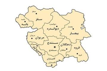 نظام نگاه ویژه ای به توسعه کردستان دارد