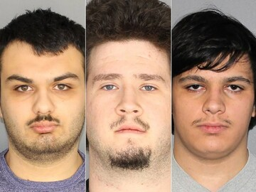 2 sentenced for plotting to attack Upstate NY Muslim community