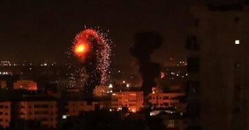 "Hamas: Israel's Renewed Attacks on Gaza ""Message of Escalation"""