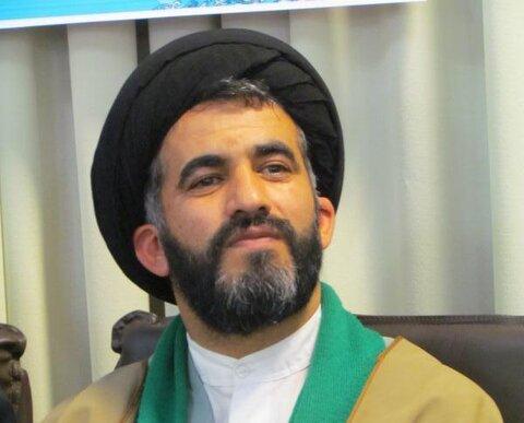 حجت الاسلام محمد سادات