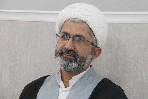 رئیس مرکز آموزش های الکترونیکی دانشگاه ادیان