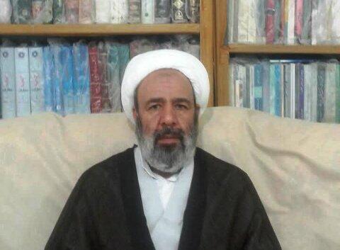 حجت الاسلام مسعود محمدی