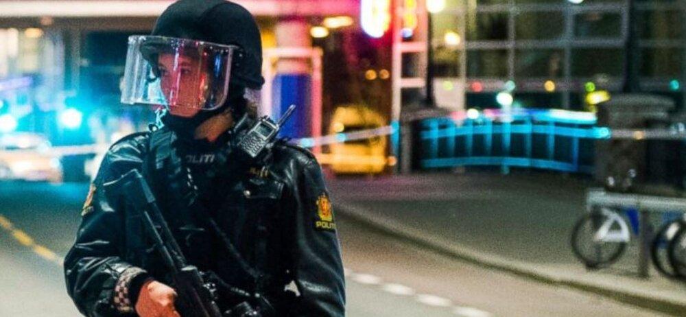 تیرانداز حمله تروریستی مسجد نروژ به جرم خود اعتراف کرد