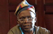 El-Zakzaky: Falana makes fresh demand from Buhari govt
