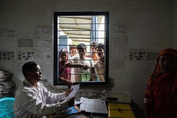 India plans big detention camps for migrants and Muslims