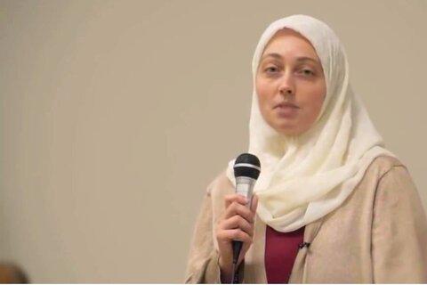 تمام عمر مسلمان بودم فقط خودم نمی دانستم!