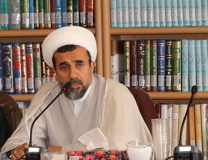 حجت الاسلام عبدالامیر خطاط