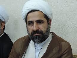 مدیر مدرسه علمیه مصطفی خان ساری