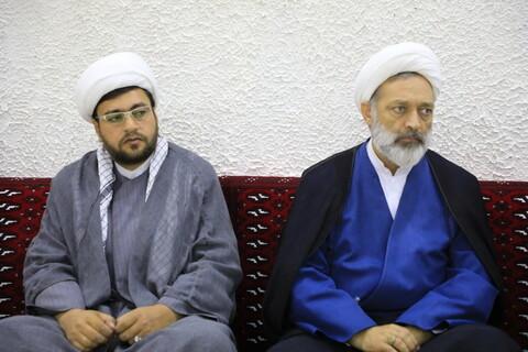 تصاویر/ نشست ائمه جمعه خراسان جنوبی