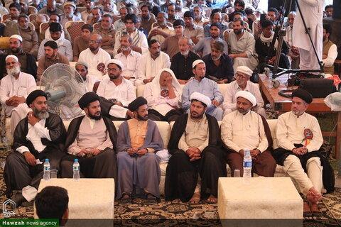 تصاویر/ گردهمایی «ولایت» در پاکستان