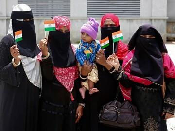 میلیونها مسلمان در معرض محرومیت از تابعیت در هند هستند