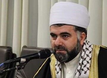 فعالان و خادمان مساجد کردستان تجلیل شدند