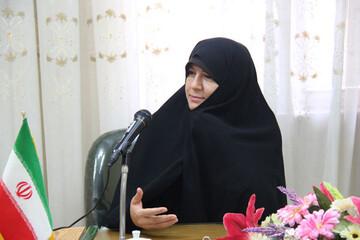 کمیته بانوان ستاد اربعین قزوین تشکیل شد