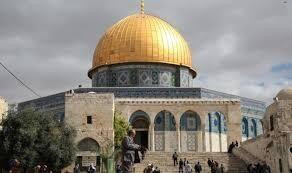 PA warns of Israel's plan for spatial division of Al-Aqsa