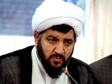 ایران در سایه فرهنگ غدیر در برابر زیاده خواهان ایستاده است
