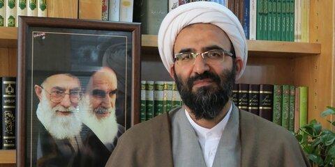 حجت الاسلام والمسلمین رحیمی صادق