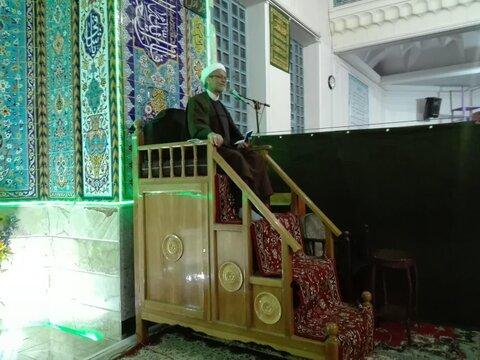 محمد انصاری - سمنان
