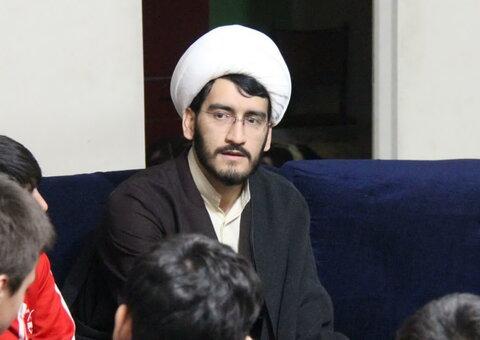 شریف پور - ارومیه
