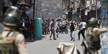 Thousands of people, including Shia scholars, arrested in Kashmir