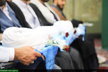۴۰ طلبه لرستانی همزمان با میلاد حضرت زهرا(س) معمم می شوند