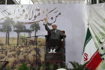 «مسلمانی» در غدیر کامل شد/ جشنهای غدیر باشکوه برگزار شود