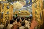 نماهنگ | ماجرای شرکت شیخ عبدالکریم حائری در یک تشییع جنازه