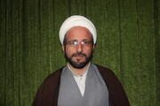 دوخت لباس شیر خوارگان حسینی در قزوین