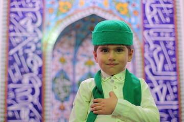 حدیث روز | عملی مناسب برای روز عید غدیر خم