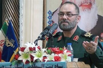 ضریب امنیت در استان کردستان بسیار بالاست