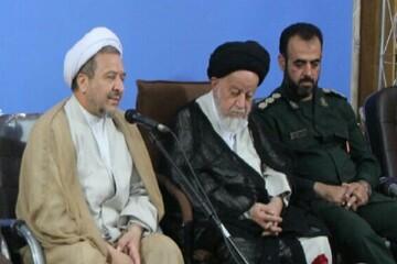 ظرفیت های عظیم مساجد سمنان مورد توجه قرار گیرد