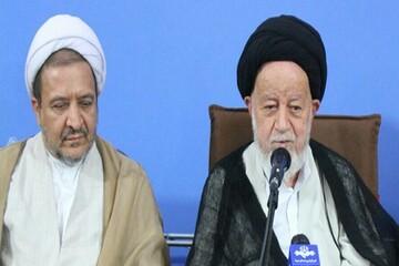 مسجد مبدأ آغاز و عامل تداوم انقلاب اسلامی و تفکر دینی است