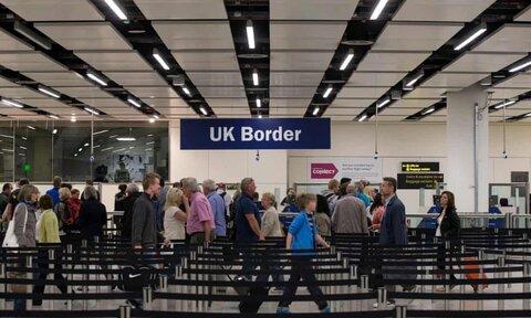 بازداشت مسلمانان در فرودگاه ها و بنادر انگلیس، اسلام هراسی ساختاری