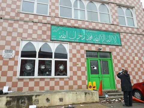 مرد انگلیسی به جرم حمله به مساجد بیرمنگام متهم شد