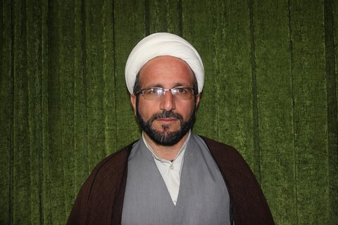 حجت الاسلام باقری