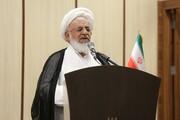 ایران زیر بار تهدیدهای آمریکا نمیرود | مردم فریب بازیهای دشمن در فضای مجازی را نخورند
