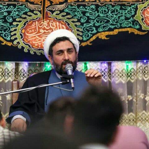حجت الاسلام افلاکیان